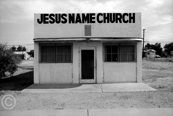 Church With a Name